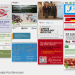 Internationale Konferenzen