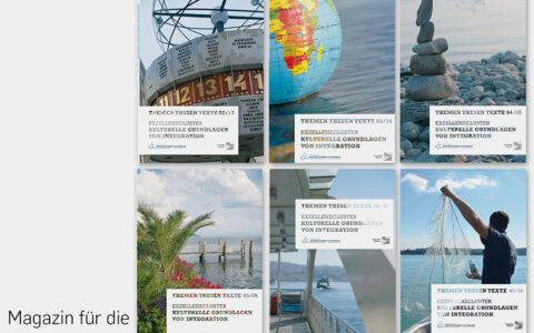Magazin für die Uni Konstanz